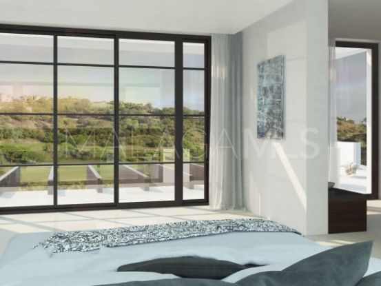 5 bedrooms villa in La Alqueria, Benahavis | Marbella Hills Homes