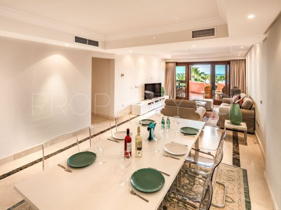 Penthouse in New Golden Mile for sale   Marbella Hills Homes