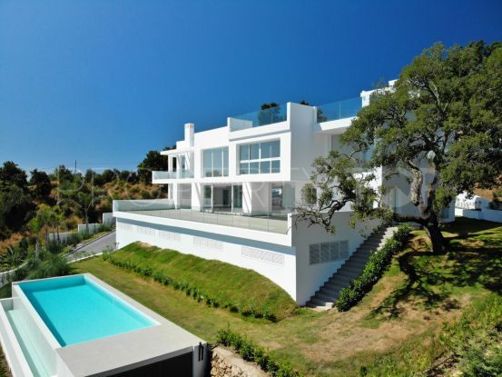 La Mairena villa for sale | Marbella Hills Homes
