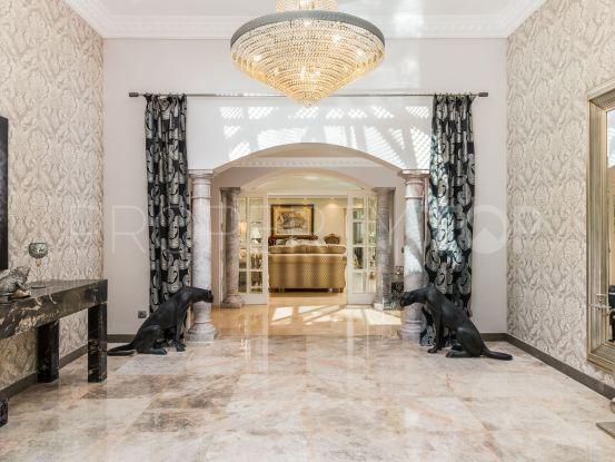 For sale villa in El Paraiso, Estepona   Marbella Hills Homes