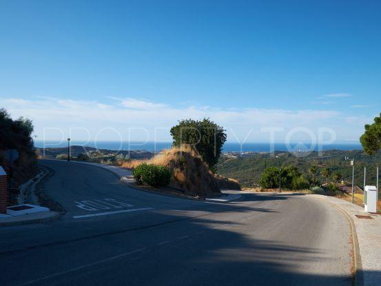 For sale Monte Mayor plot | Marbella Hills Homes