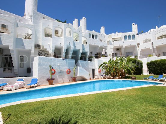 Town house for sale in La Joya with 3 bedrooms | Marbella Hills Homes