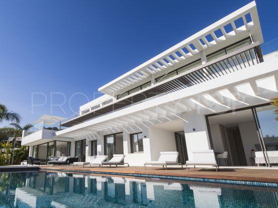 Villa with 5 bedrooms in El Herrojo, Benahavis   Marbella Hills Homes