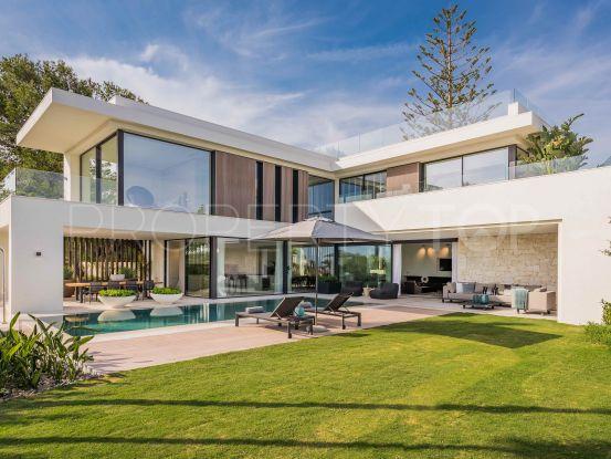 Marbesa villa for sale   Marbella Hills Homes