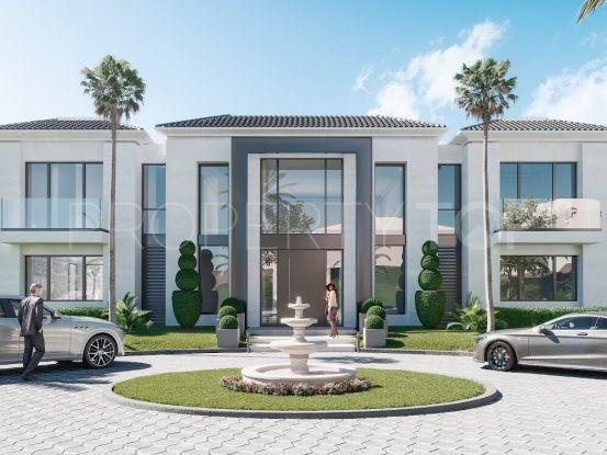 For sale villa in Puerto del Almendro, Benahavis   Marbella Hills Homes