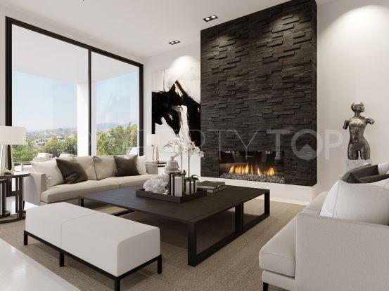 Aloha 5 bedrooms villa for sale   Marbella Hills Homes