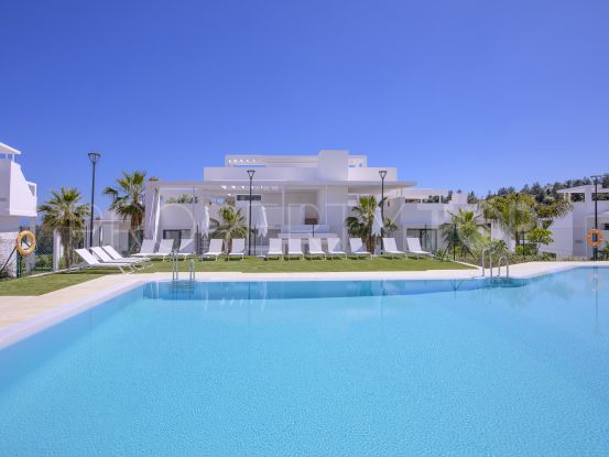 Buy apartment in Atalaya Hills with 2 bedrooms   Marbella Hills Homes