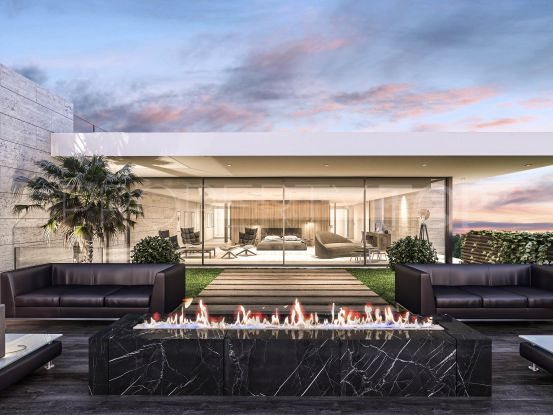 7 bedrooms La Zagaleta villa   Marbella Hills Homes