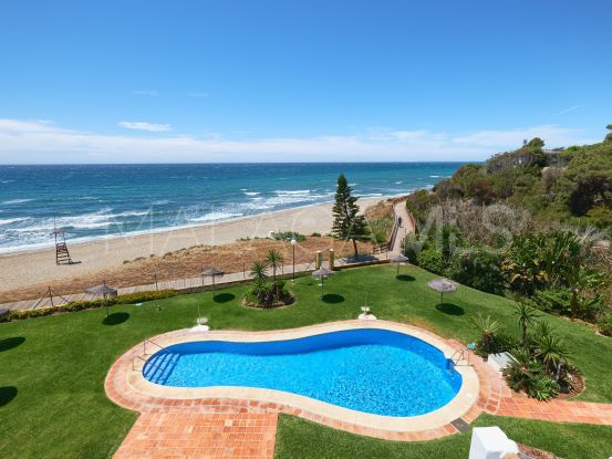 For sale Calahonda penthouse with 2 bedrooms   Marbella Hills Homes