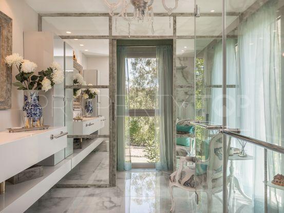 Comprar villa con 4 dormitorios en Fuente del Espanto, San Pedro de Alcantara | Marbella Hills Homes