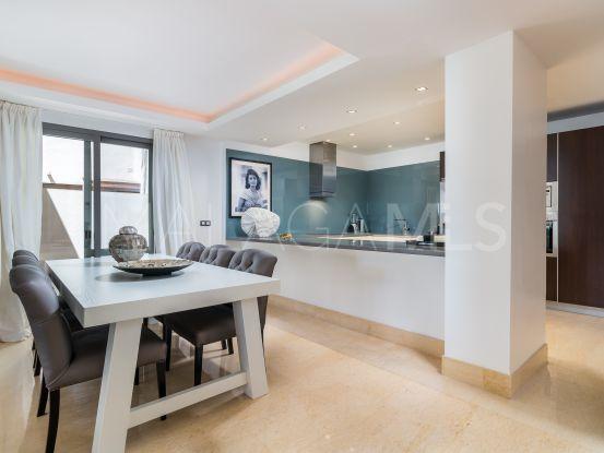 Los Arrayanes Golf, apartamento planta baja en venta   Marbella Hills Homes