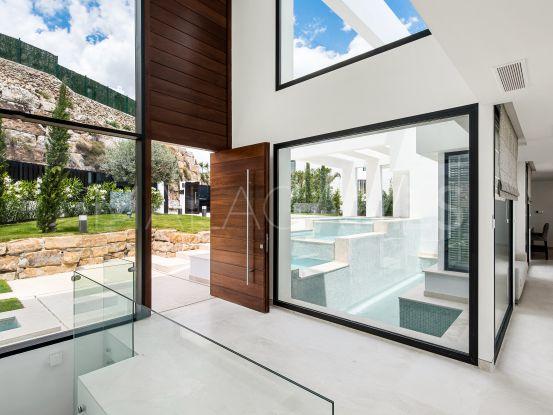 5 bedrooms villa in La Alqueria for sale | Marbella Hills Homes