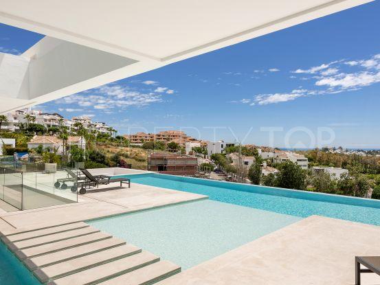 Villa with 5 bedrooms for sale in La Alqueria, Benahavis | Marbella Hills Homes
