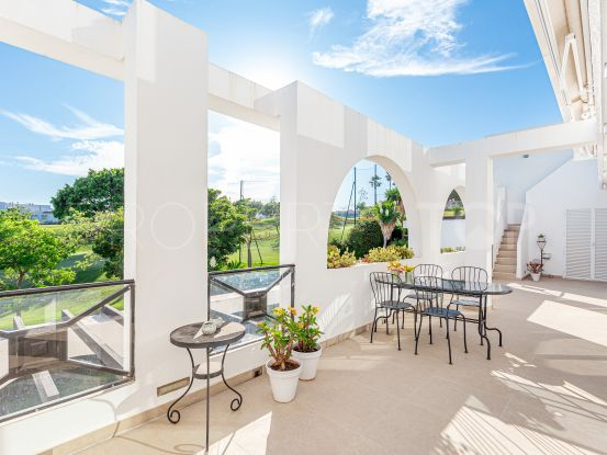 For sale penthouse with 3 bedrooms in La Quinta Golf, Benahavis | Marbella Hills Homes