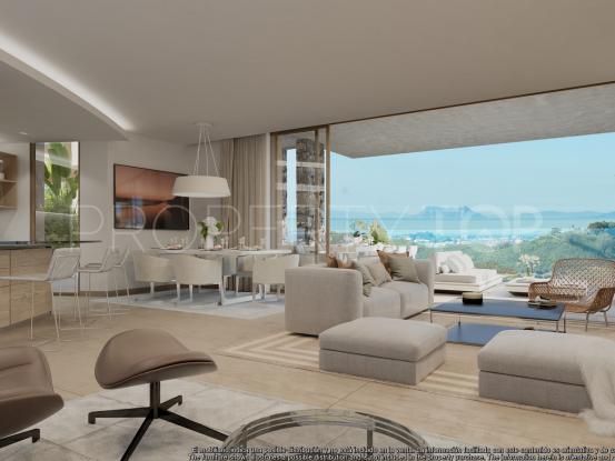 2 bedrooms penthouse in La Quinta for sale | Marbella Maison