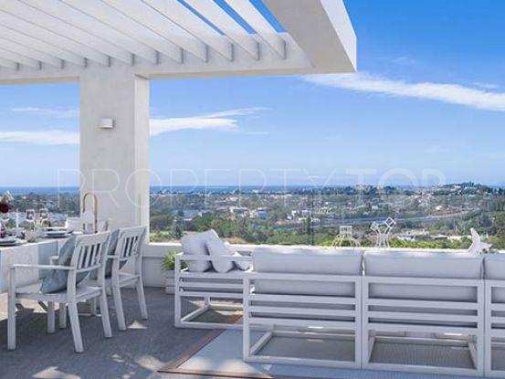 3 bedrooms apartment for sale in Benahavis | Marbella Maison