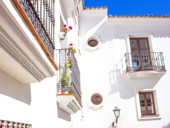 Apartment for sale in Casares | Marbella Maison