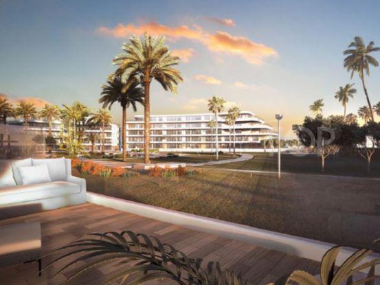 For sale ground floor apartment in Torremolinos | Marbella Maison