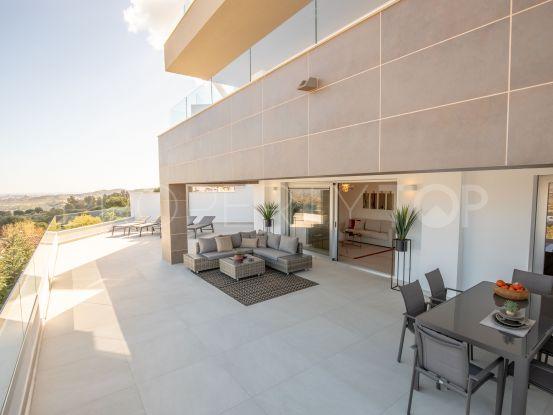 Buy 3 bedrooms duplex penthouse in Cala de Mijas   Marbella Maison