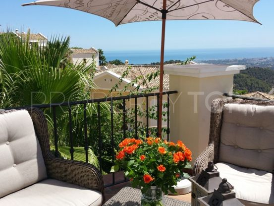 Istan 4 bedrooms villa | Marbella Maison