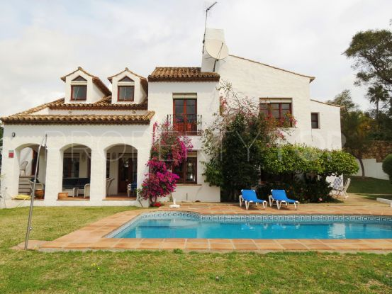 Villa in Valle Romano with 3 bedrooms | Marbella Maison