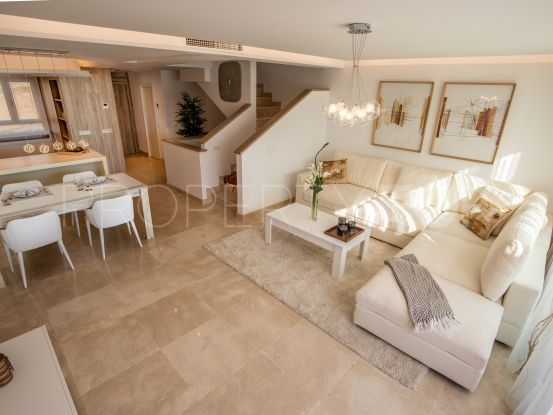 3 bedrooms town house in La Cala Golf for sale   Marbella Maison