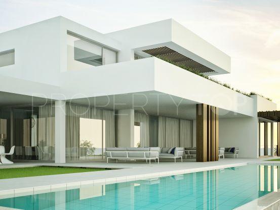 Villa for sale in La Reserva with 6 bedrooms | Marbella Maison