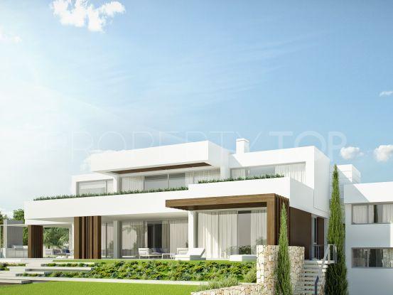 Villa for sale in La Reserva with 6 bedrooms   Marbella Maison