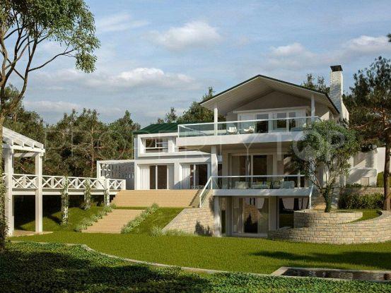 Villa in Sotogrande Alto   Marbella Maison