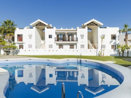 2 bedrooms duplex penthouse in Alcaidesa | Marbella Maison