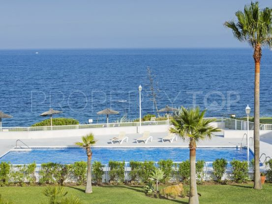 2 bedrooms duplex penthouse in Casares Playa for sale | Marbella Maison