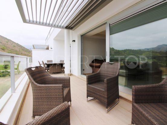 2 bedrooms duplex penthouse in Los Arqueros for sale | Marbella Maison