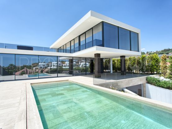 5 bedrooms villa for sale in Haza del Conde, Nueva Andalucia | Marbella Maison