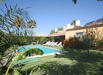 Guadalmina Alta 7 bedrooms villa for sale   Marbella Maison