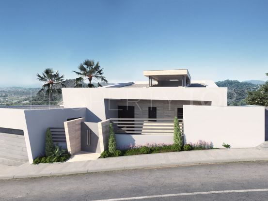 For sale Los Arqueros villa | Marbella Maison