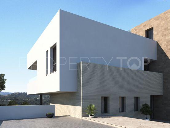 For sale Los Arqueros 7 bedrooms villa | Marbella Maison