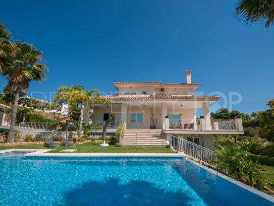 Buy 7 bedrooms villa in Calahonda, Mijas Costa | Marbella Maison