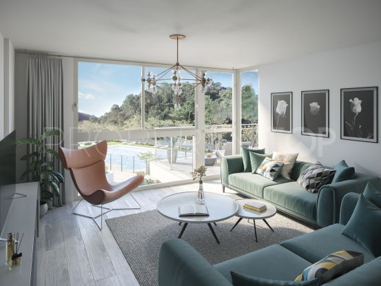 For sale Casares 2 bedrooms penthouse | Marbella Maison
