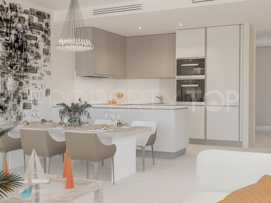 Buy New Golden Mile 3 bedrooms apartment | Marbella Maison