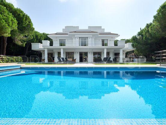 Buy Las Chapas villa with 5 bedrooms   Marbella Maison