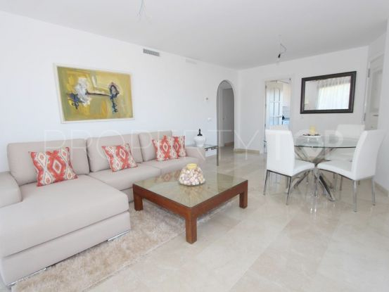 2 bedrooms ground floor apartment in La Duquesa for sale | Marbella Maison