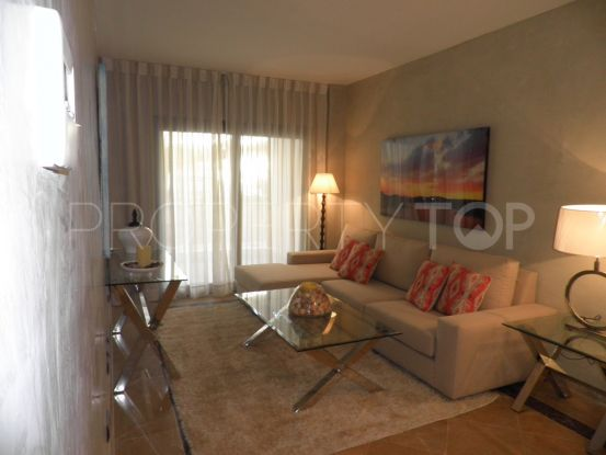 Ground floor apartment for sale in La Duquesa with 2 bedrooms | Marbella Maison