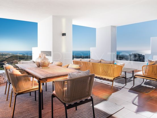 Buy Mijas Costa duplex penthouse | Marbella Maison