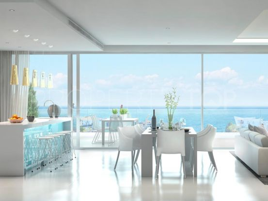 3 bedrooms ground floor apartment in Benalmadena   Marbella Maison