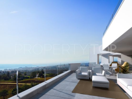 Duplex in Marbella with 3 bedrooms | Marbella Maison