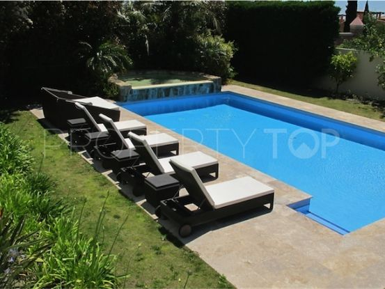 Villa for sale in Los Flamingos Golf | Marbella Maison