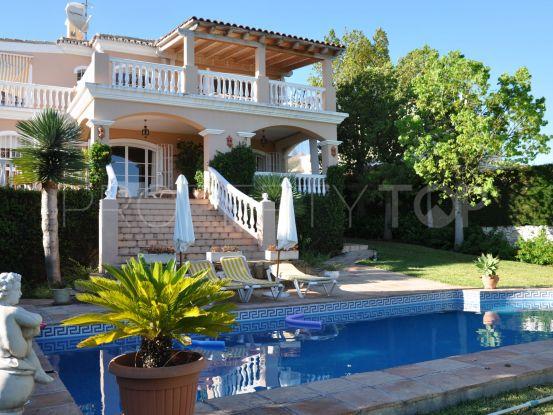 4 bedrooms villa in Paraiso Alto   Marbella Maison