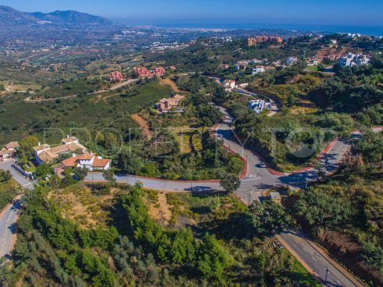 Buy plot in La Mairena | Marbella Maison