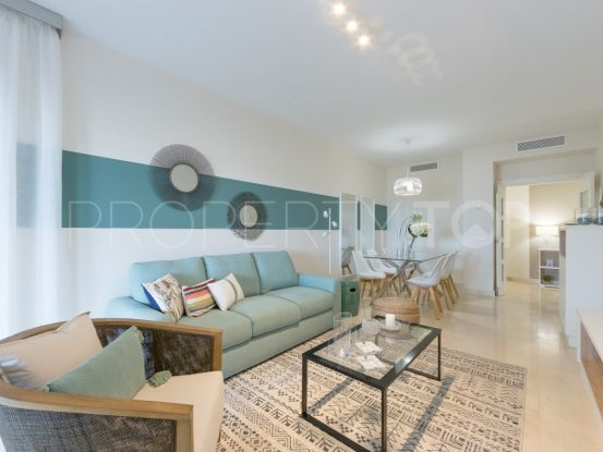 For sale ground floor apartment in Benahavis with 2 bedrooms   Marbella Maison