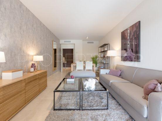2 bedrooms Benahavis ground floor apartment   Marbella Maison